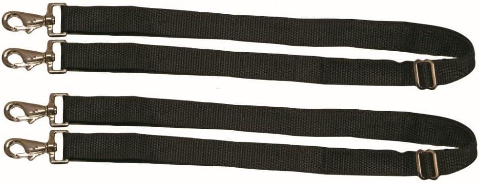 Weatherbeeta Double Snap Blanket Leg Strap