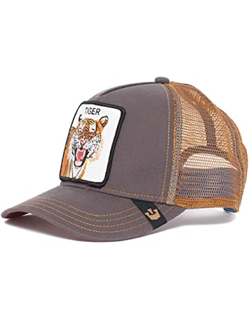 Amazon.es  Sombreros y gorras - Hombre  Deportes y aire libre ... 87f64d53d78a