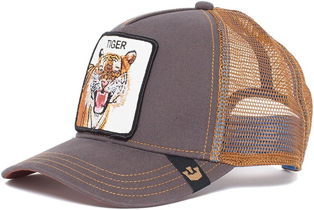 Mens Animal Farm Trucker Hat Goorin Bros