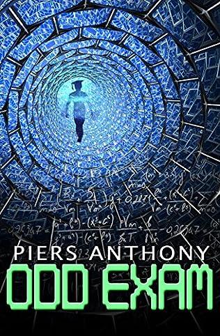 book cover of Odd Exam