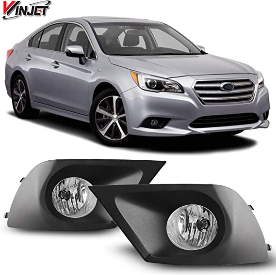 [ZTBE_9966]  Amazon.com: Winjet OEM Series for [2015 2016 2017 Subaru Legacy] Driving  Fog Lights + Switch + Wiring Kit: Automotive | 2015 Subaru Legacy Wiring Harness |  | Amazon.com