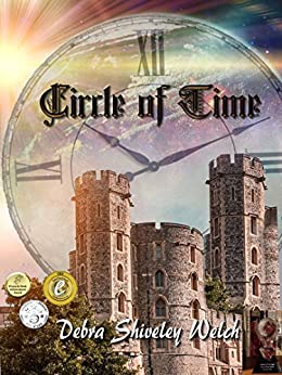 Circle of Time by [Welch, Debra Shiveley]
