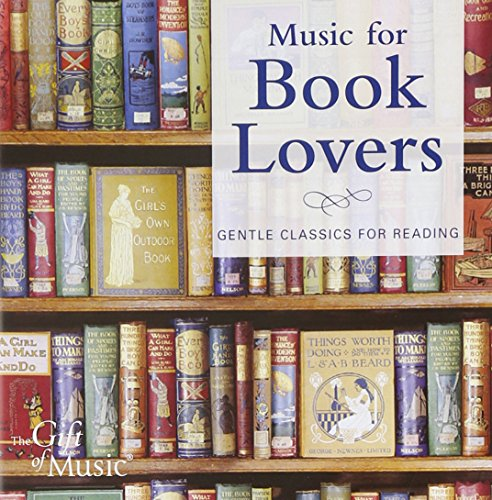 Music for Book Lovers by The Gift of Music