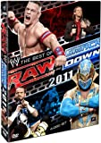 WWE: The Best of Raw and SmackDown 2011