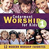 : Cedarmont Worship For Kids, Volume 1