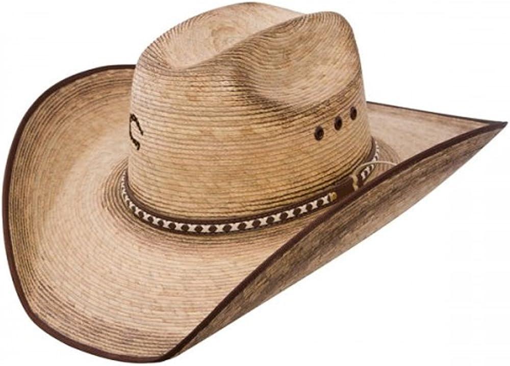 Straw Cowboy Hat 15X Charlie 1 Horse Bandito B