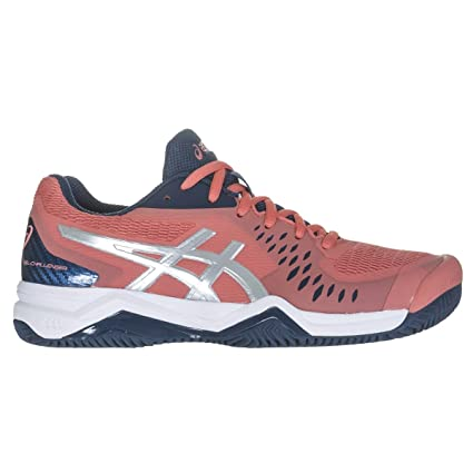 ASICS Chaussures Femme Gel Challenger 12 Clay: Amazon.it