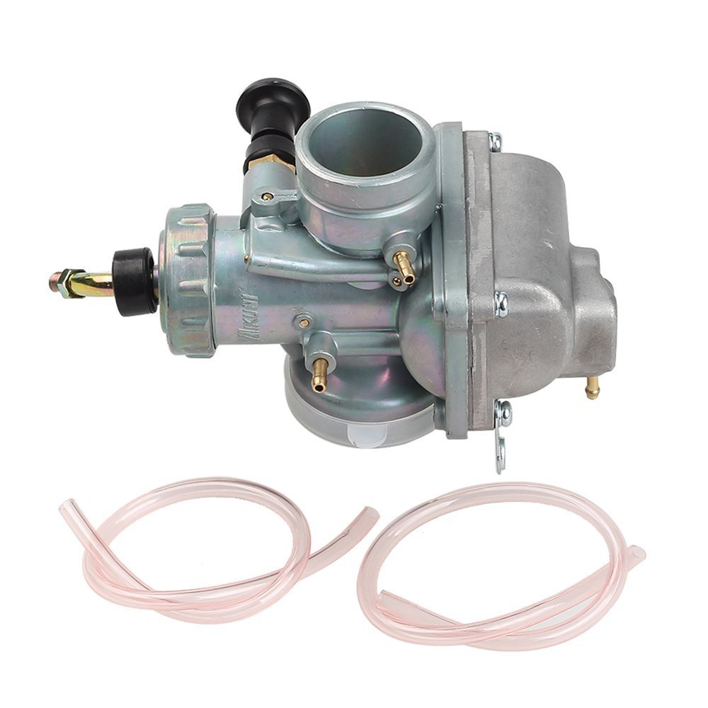 DT125 2002-2014 1980-2001 1977-1981 Carburetor /& Air Filter For Yamaha YZ80 Motorcycle Oriental Power ,YZ85