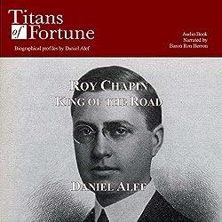 Roy Chapin