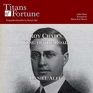 Roy Chapin Audiobook