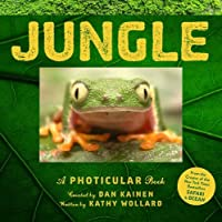 Image for Jungle: A Photicular Book