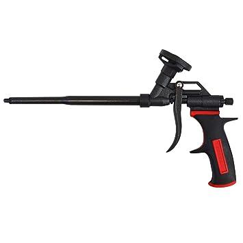 Faithfull faifoamgunns Heavy-Duty Pistola de espuma: Amazon.es: Bricolaje y herramientas