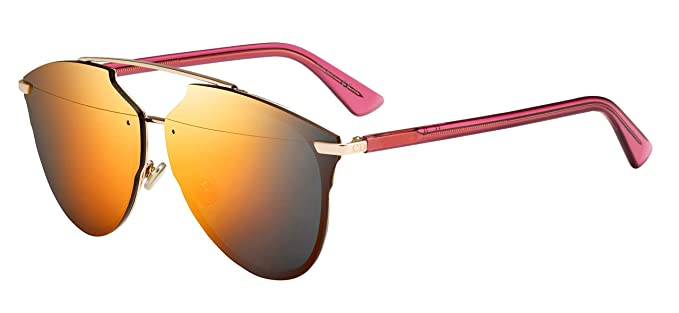 Dior Gafas de Sol REFLECTED P PIXEL GOLD RED/RED GOLD PIXEL ...