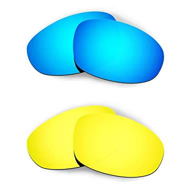 3e5c76b0e9892 Image Unavailable. Image not available for. Color  Hkuco Plus Mens Replacement  Lenses For Oakley Juliet ...