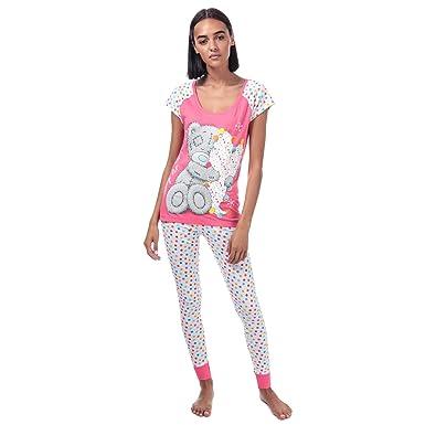 Tatty Teddy Pijama para Mujer Me To You