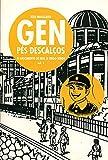 capa de Gen Pés Descalços - Volume - 1