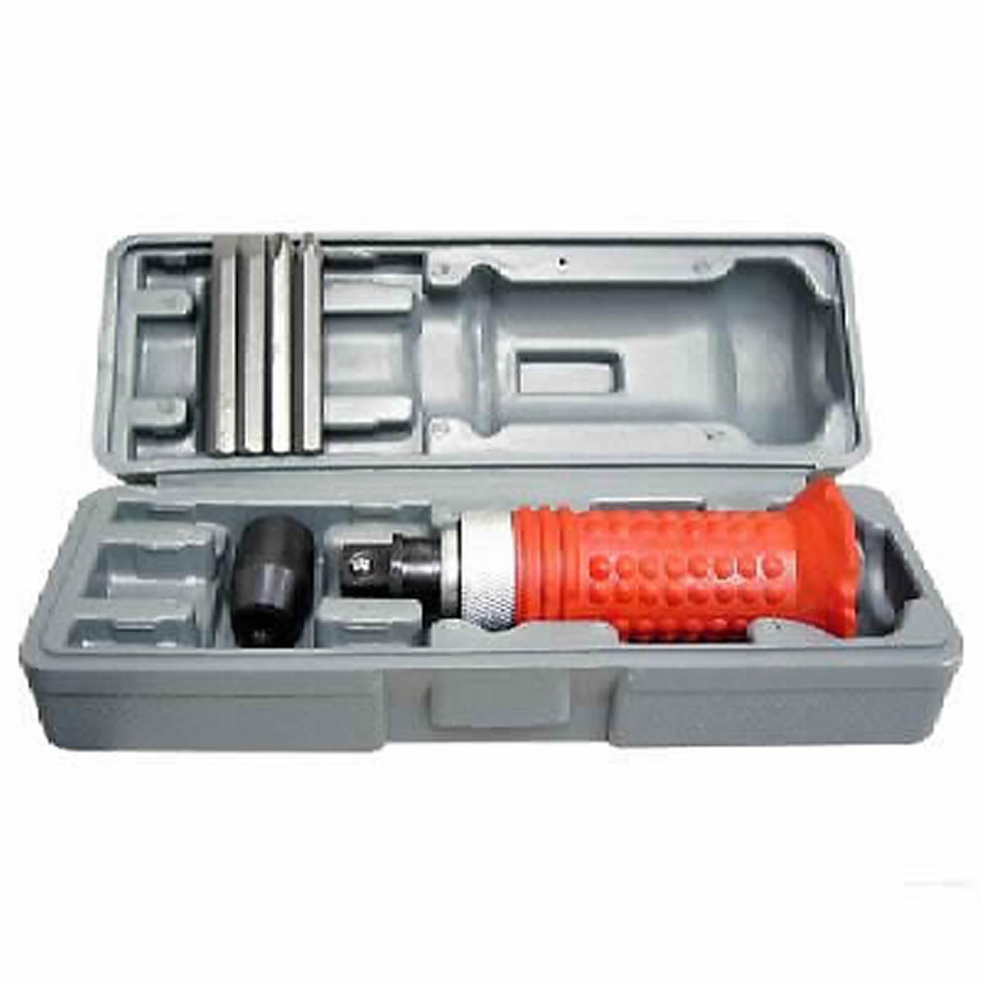Impact Screwdriver Nut Bolt Driver Hammer Tool Kit