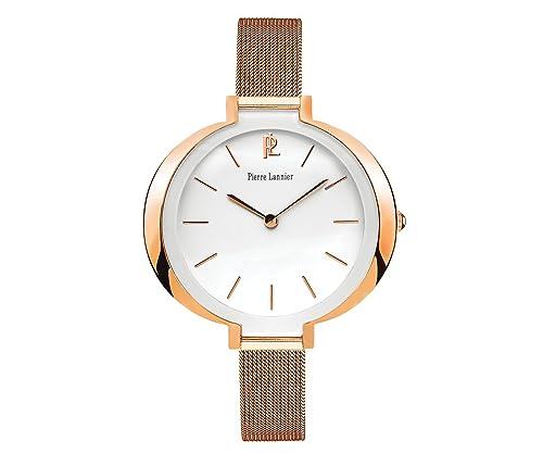 Pierre Lannier Damen-Armbanduhr 009K908