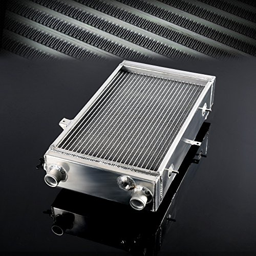 S2 Coupe (Aluminum Alloy Radiator Sports For Lotus Europa Coupe S1 S2 TC 1.5/1.6l 66-76)