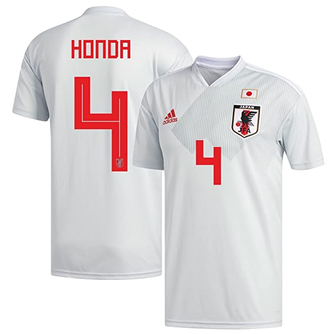Player Print adidas Performance Japan Away Trikot 2018