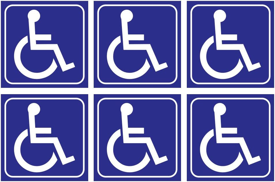PLEASE LEAVE ROOM FOR MY WHEELCHAIR VAN CAR DISABLED STICKER DECAL VINYL BBH003