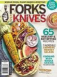 Forks Over Knives Magazine Summer 2018