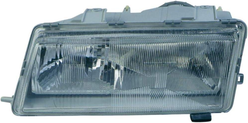 04.85-12.98 H1//H1 Halogen Scheinwerfer rechts 9000 Bj