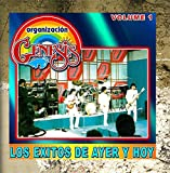 Los Exitos de Ayer y Hoy, Vol. 1 by Organizacion GenesisWhen sold by Amazon.com, this product is manufactured on demand using CD-R recordable media. Amazon.com's standard return policy will apply.