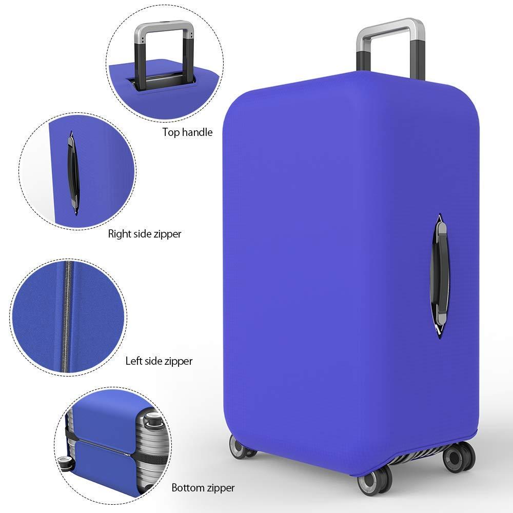 Funda Protectora para Maleta de Viaje de Spandex