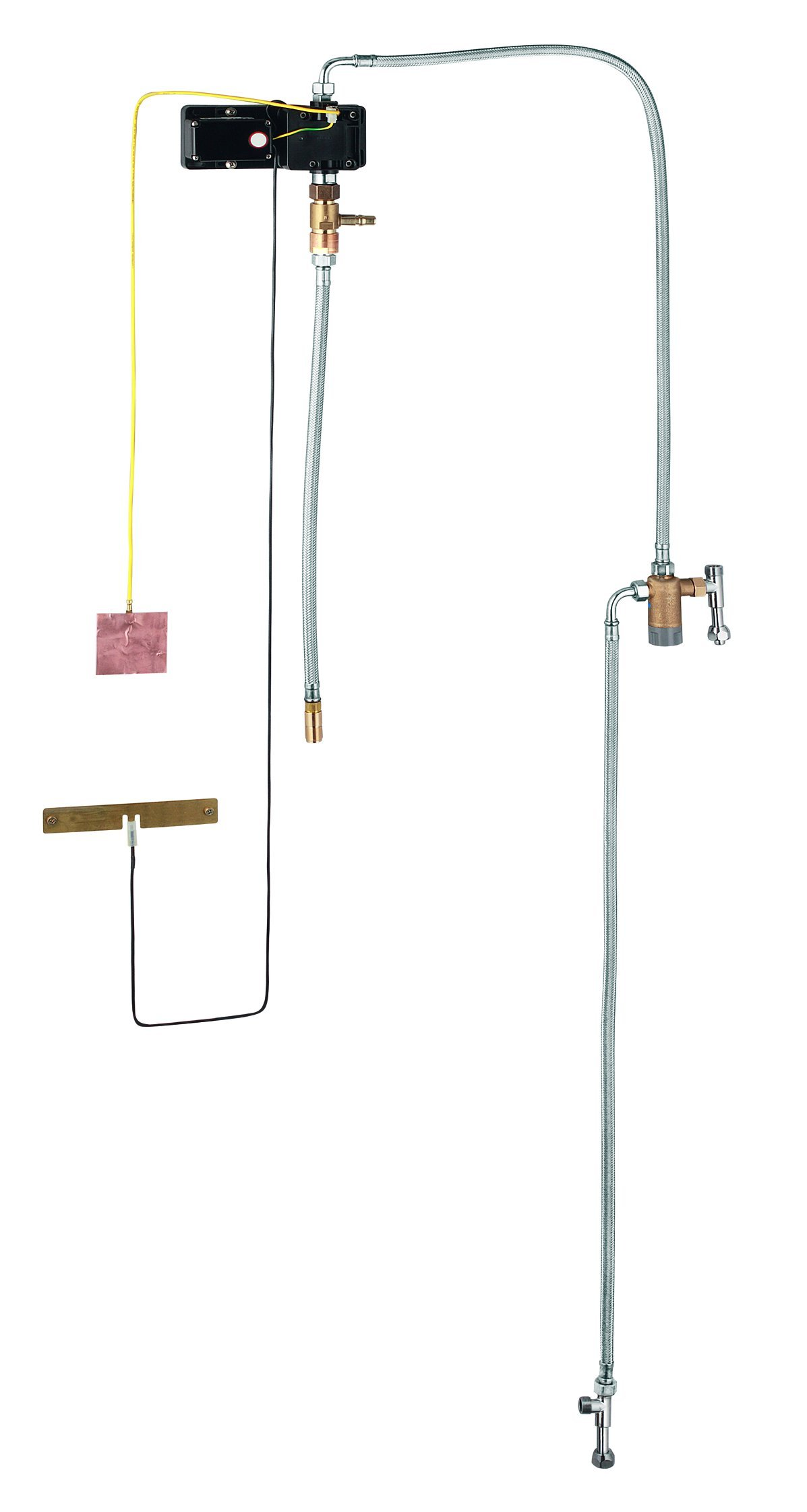 2465051-Grohe-umrust-Set-1-pezzi-30309000 miniatura 2