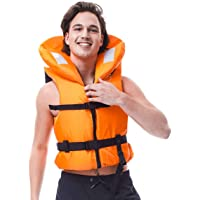 Jobe Comfort Boating Chaleco Salvavidas, Unisex Adulto