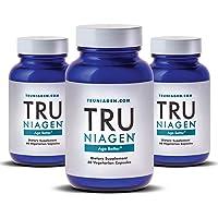 TRU NIAGEN ビタミンB3アドバンストナイト+ブースターニコチンアミドリボシドNr 250Mg(180カプセル/ 125Mg)