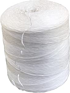 BlueFire Tomato Twine Polypropylene Garden Twine in Dispenser Box 6300 Ft Tomato String Trellis