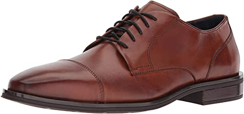 Dawes Grand Cap Toe Oxford Shoes