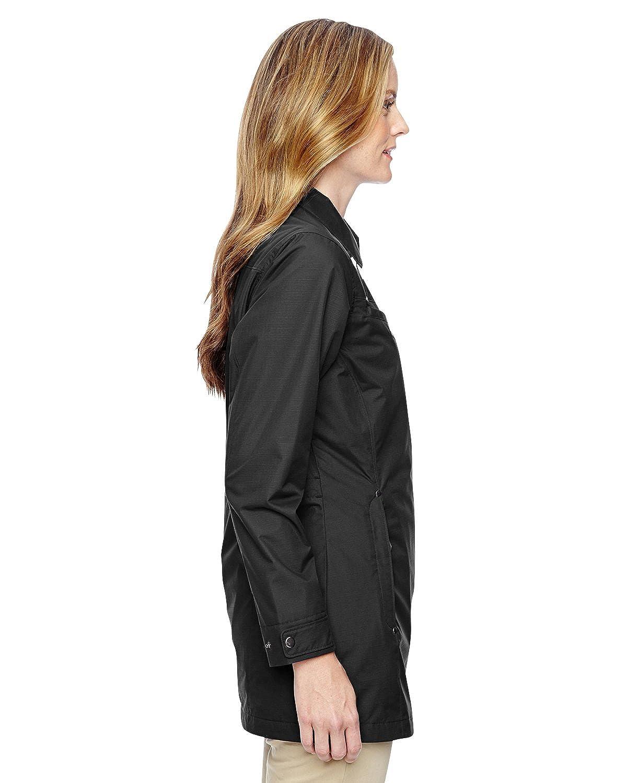 78218 Ash City North End Womens Excursion Ambassador Lightweight Jacket