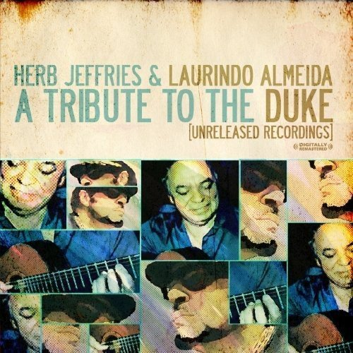 Misc Herbs (A Tribute To The Duke (Unreleased Recordings))