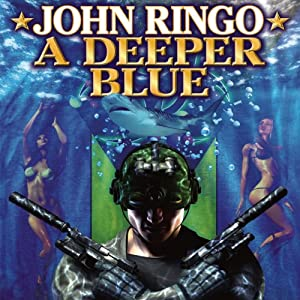 A Deeper Blue Audiobook
