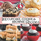 101 Cupcake, Cookie & Brownie Recipes (101 Cookbook Collection)