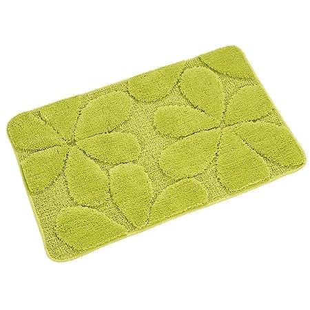 Amazon De Pournei Fussmatte Ruby Kuchen Badezimmer Teppich