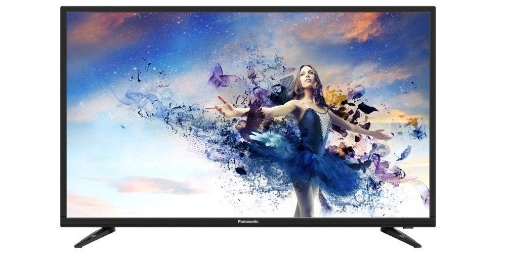 Best 40 inch LED TVs in India under 40,000 - Panasonic TH-40D200DX Full HD LED TV