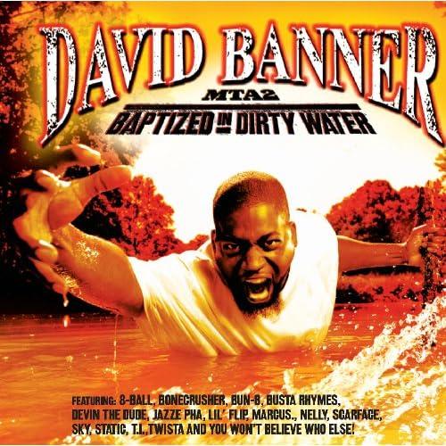 David banner like a pimp remix download