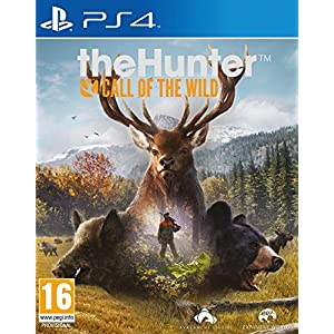 The Hunter: Call of the Wild (PS4)