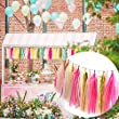 Merrynine Tassels Garlands Supplies Decoration 4