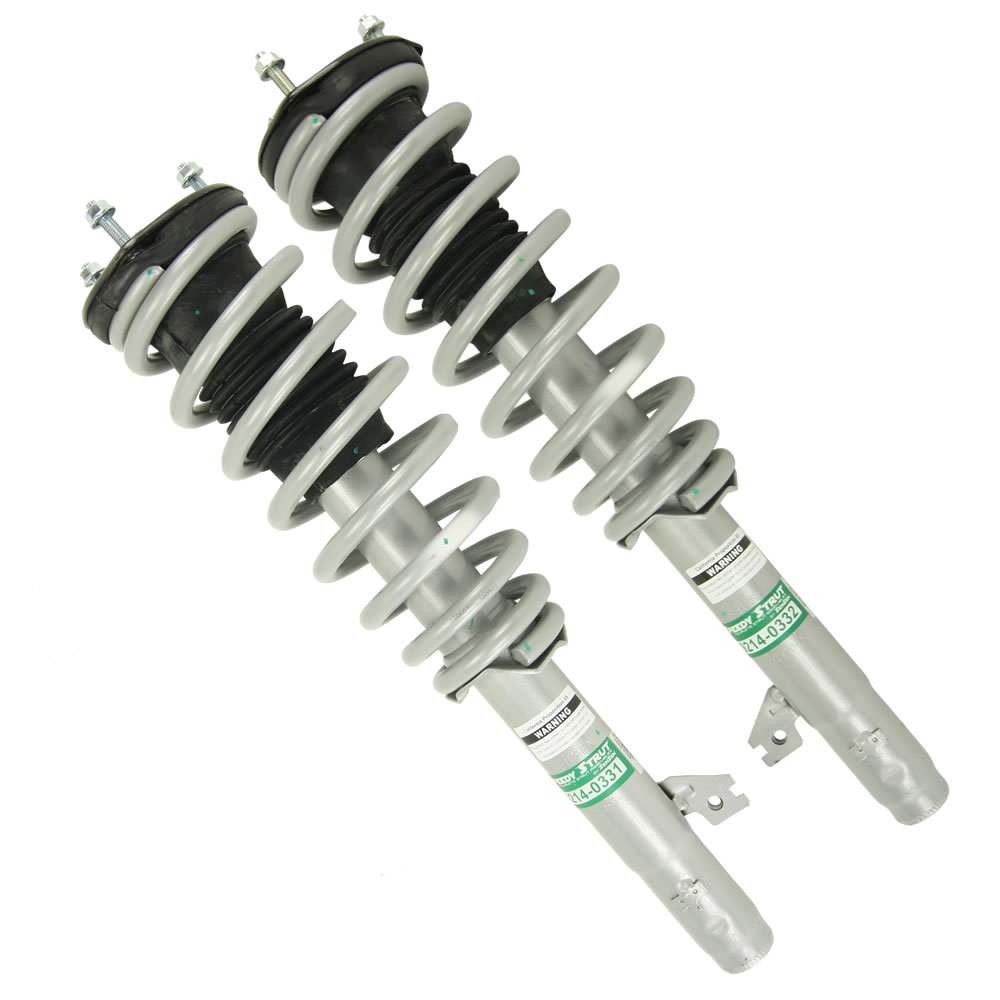 Front Pair Complete Strut Assembly for 09-13 Mazda 6