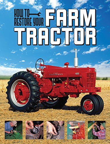 How To Restore Your Farm -