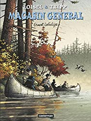 6. Magasin General Hardcover