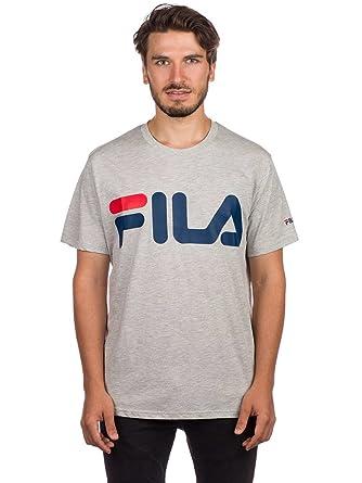 Fila Hombres Camisetas Urban Line Classic Logo
