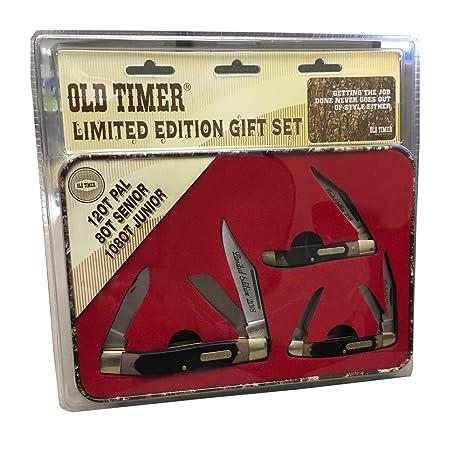 old timer limited edition gift set 2018