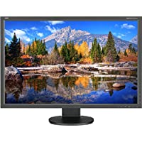 NEC EA304WMI-BK 30-Inch Screen LED-Lit Monitor