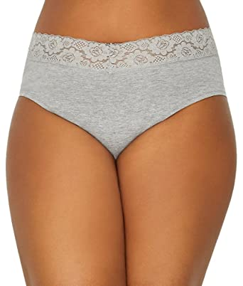 057f05b93 Plus Size V-lace Hipster at Amazon Women s Clothing store
